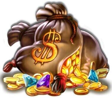 Der SlotsMillion Casino Bonus gibt es für die Ersteinzahlung als Belohnung