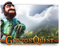 Sogar der neue Virtual Reality Spielautomat Gonzo Quest ist in der Slotsmillion Casino App verfügbar