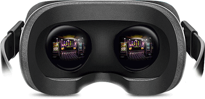 Casino VR ist ein Casino Portal für Casino Games in Virtual Reality