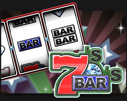 7 Bar Slots VR Spielautomat