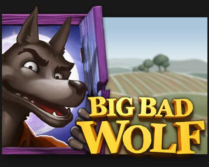 Big Bad Wolf VR Spielautomat