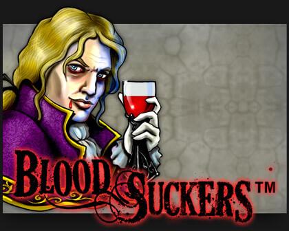 Blood Suckers VR Spielautomat