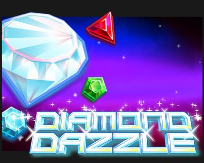 Diamond Dazzle VR Spielautomat