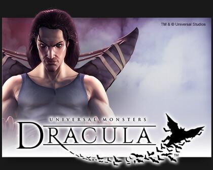 Dracula VR Spielautomat