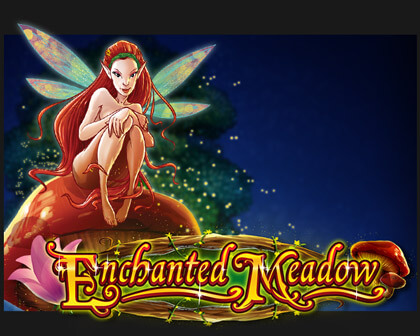 Enchanted Meadow VR Spielautomat
