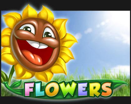 Flowers VR Spielautomat