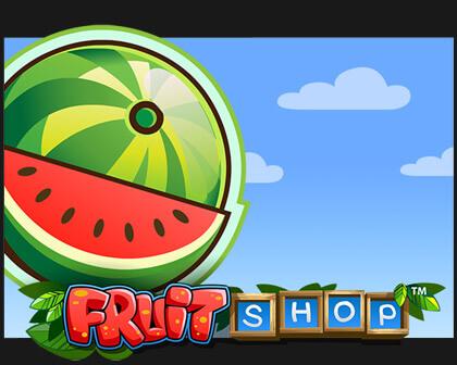 Fruit Shop VR Spielautomat