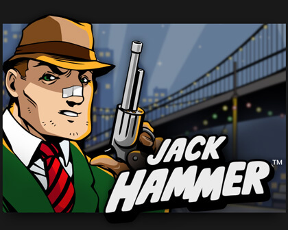 Jack Hammer VR Spielautomat