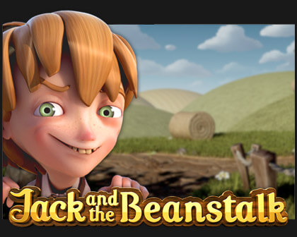 Jack and the Beanstalk VR Spielautomat