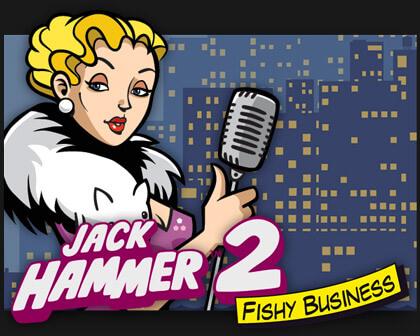 Jack Hammer 2 VR Spielautomat