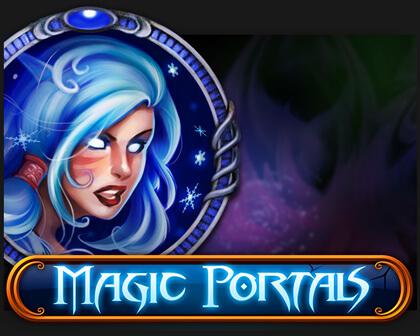 Magic Portals VR Spielautomat