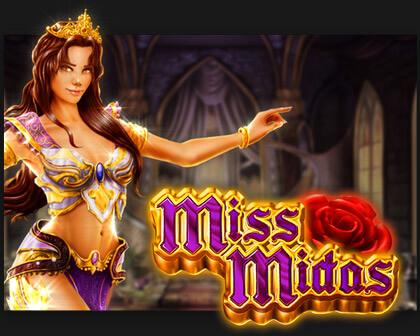 Miss Midas VR Spielautomat
