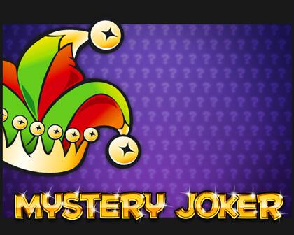 Mystery Joker VR Spielautomat