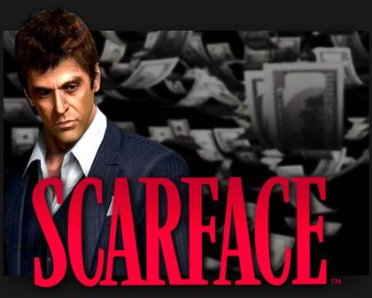 Scarface VR Spielautomat