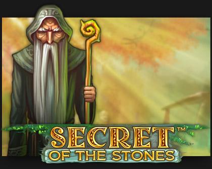 Secret of the Stone VR Spielautomat