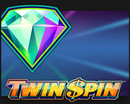 TwinSpin VR Spielautomat