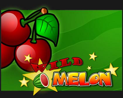 Wild Melon VR Spielautomat
