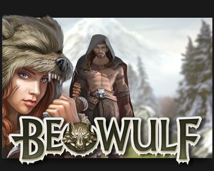 BeoWulf VR Spielautomat